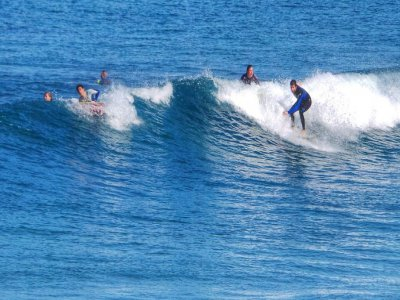 Langre Surf School Surf