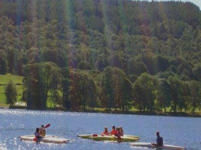 Summitreks Kayaking