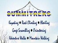 Summitreks Rafting
