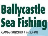 Ballycastle Charters Sea Fishing