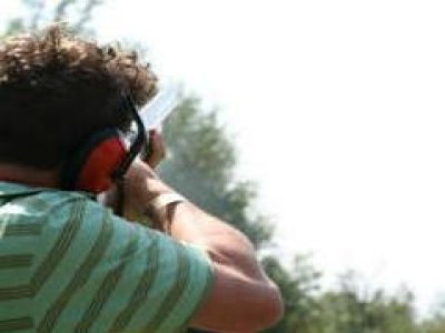 Clay Shooting Experience Kirklington