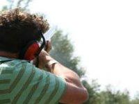 Clay Shooting Experience Kirklington