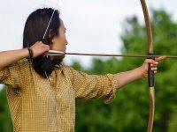 1 Hour Archery Session Kirklington