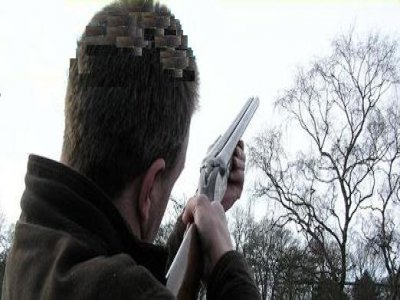 Chepstow Activity Centre Clay Pigeon Shooting