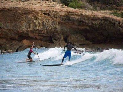 Talamanka Paddle Surf