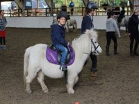 The Pony Club at Quob Stables Equestrian Centre