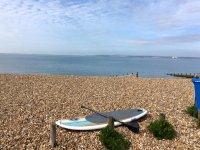 SUP beach