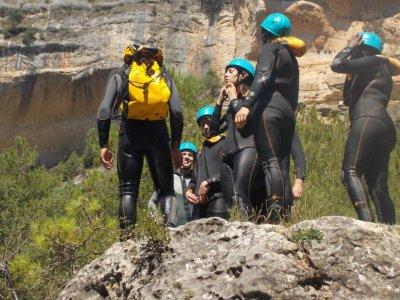 2 adventures + accomodation in Cuenca