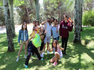 Emosie Camp Fest