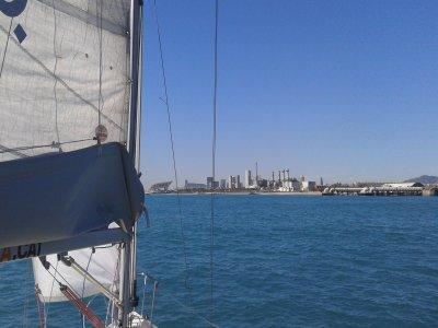 Bachelor/ette Party in Sailing Boat - Port Olímpic