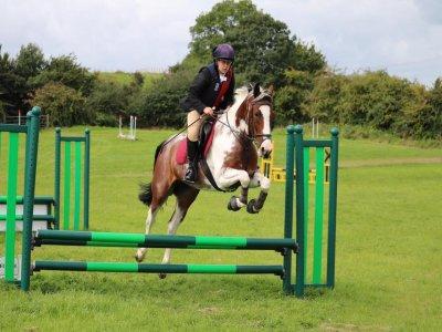 Tumpy Green Equestrian Centre