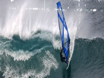 Adventure Devon Windsurfing