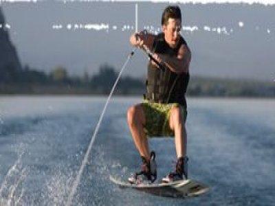 Adventure Devon Wakeboarding