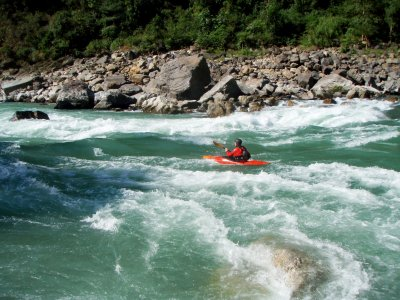 Hatt Adventures Kayaking