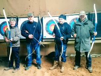 Archery for adults