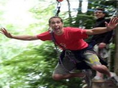 Adventure Devon Canopy