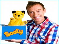 Sooty!