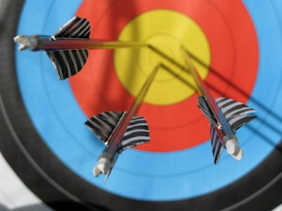 Elite Archery Coaching