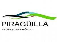 Piraguilla Turismo Activo Piragüismo