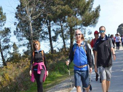 Piraguilla Turismo Activo