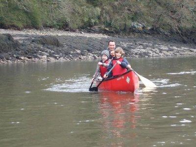 Essential Adventure Canoeing