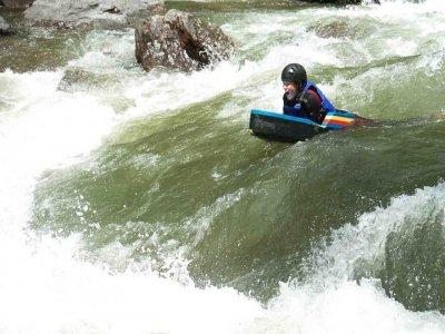 Paddle in Spain Hidrospeed
