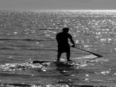 Paddle Surf Scotland
