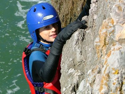 Essential Adventure Canyoning