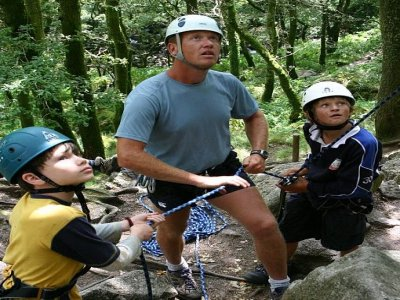 Essential Adventure Climbing