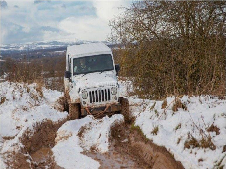 Testing the roads