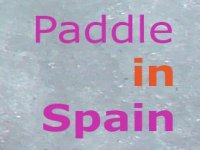 Paddle in Spain Mushing