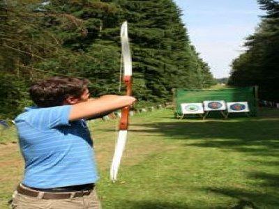 Camp Hill Archery