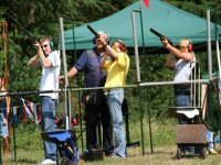 Clay Pigeon Shooting class