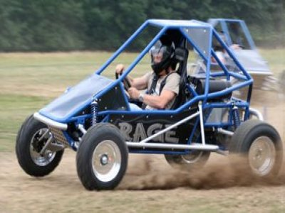 Camp Hill Buggies