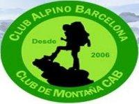 Club Alpino Barcelona Escalada