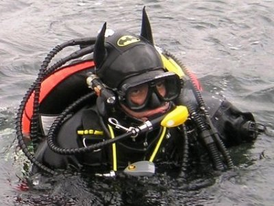 Scottish Sub Aqua Club