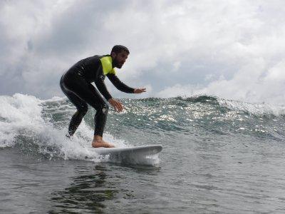 Bio Surf Camp