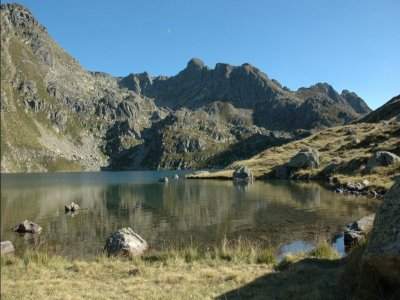 Excursiones a pie en Andorra