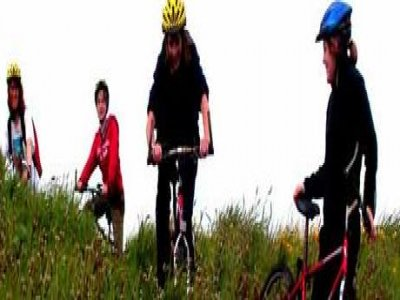 East Neuk Outdoors Mountain Biking
