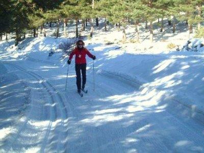 Esparta Ocio & Aventura Esquí de Fondo