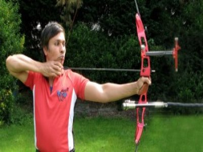 Beginner Archery Course London