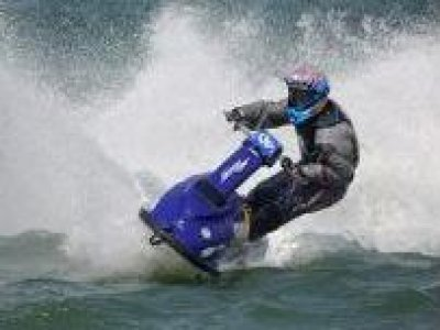 Sheffield and District Jet Ski Club