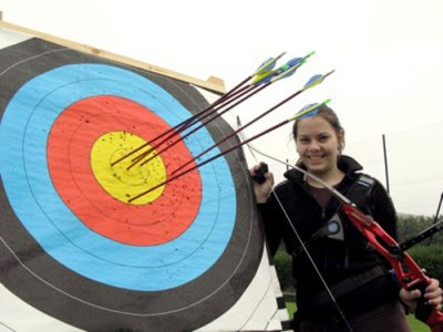 Private Archery Lessons London