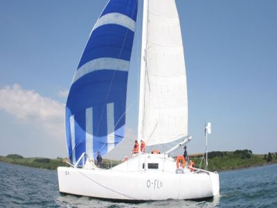 EBO Adventure Training Sailing