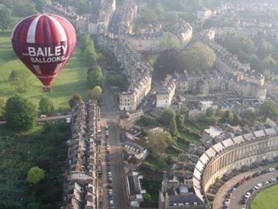 Bailey Balloons Bristol