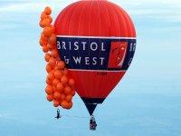 A fun adventure in Bristol