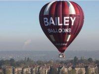 Balloon Rides in Bristol