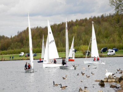 Firbeck Sailing Club