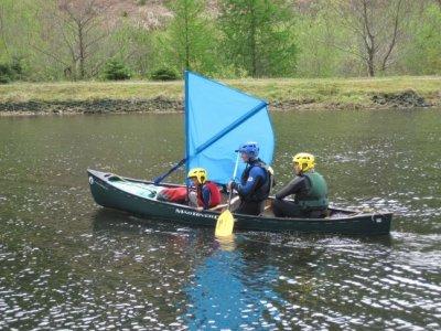 Capital Adventure Wales Canoeing