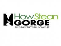 How Stean Gorge Caving